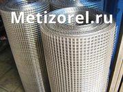 Сетка для перепелов 24х48х2 мм оцинкованная