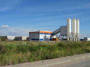 Продажа бизнеса | Бетонный завод с землей 5000 м2